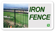 Wood Vinyl Iron Amp Chain Link Fence Services Moreno