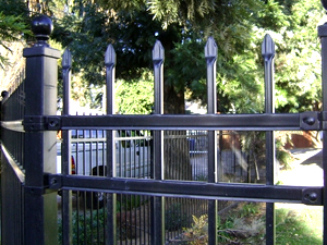 A Fence Contractor in Riverside Can Help Change the Look of Your Property